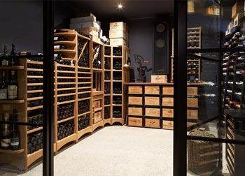 MacPhees Showroom